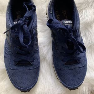 Saucony Sneakers x Madewell
